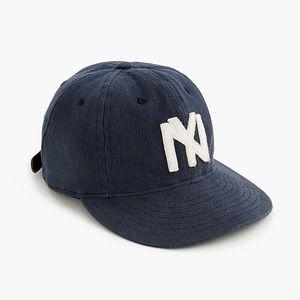 Ebbets Field Flannels Brooklyn Eagles ball cap